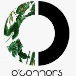 LOGO PUB OCONNORS